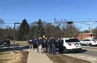 Üniversitede silahlı saldırı: 2 ölü