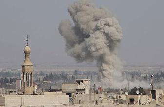 Esed rejimi Doğu Guta'da yine katliam yaptı