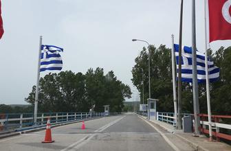 Yunan basını: 1 Türk sınırda yakalandı!