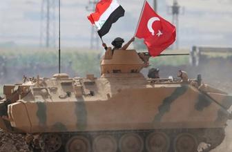 Irak'tan Türkiye'ye operasyon mesajı