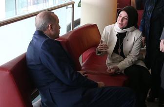Erdoğan fazla uzatmayın demişti Fatma Benli'den güzel haber