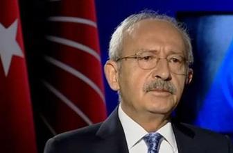 Kılıçdaroğlu'ndan Alman Büyükelçi'ye ayar: İşgal diyemezsin...