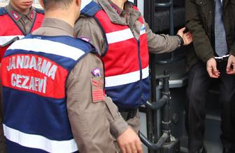 Çevik Kuvvet Şube eski Müdürüne FETÖ'den 10 yıl hapis cezası