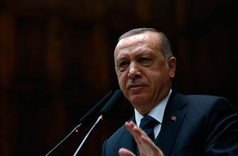 Erdoğan: Eşgalleri belirlendi okutma imkanı vermeyeceğiz