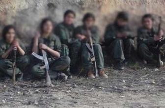 17 yaşındaki PKK'lı teröristten şoke eden ifadeler!