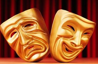 Tiyatronun simgesi 2 maskenin hikayesi nedir, 2 maske ne demek?