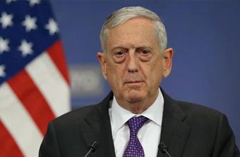 ABD: Türkiye'yi tehdit ediyor! Çekilmesini isteriz