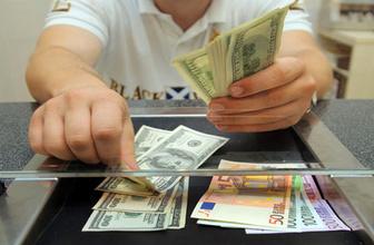Dolar bugün yine kritik eşiği aştı! Sıcak saatler yaşanıyor