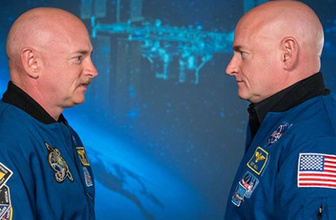 Uzaya giden astronotun DNA'sı dönüşte ikiziyle uyuşmadı