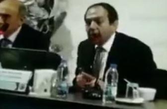 AKP'li Şamil Tayyar, Erdoğan'dan gizlendiğini iddia ettiği videoyu paylaştı