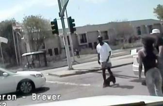 ABD'de polis pantolonu inik siyah adamı öldürdü