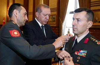 Erdoğan'a yakın kişileri fişlemiş!