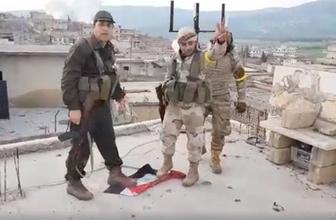 Afrin son durum TSK'dan yeni açıklama