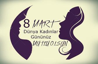 Kadınlar günü hediyeleri 8 Mart kadınlara ne alınır?