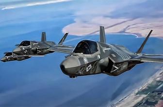 İran'ı şoke edecek 'İsrail' iddiası! Savaş uçakları...