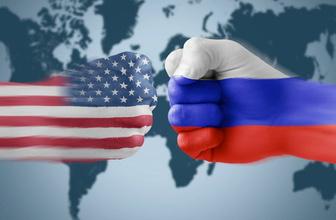 Rusya'daki konsoloslukta bayrak söküldü!