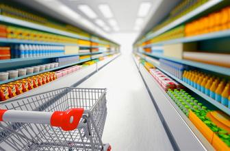Bakan açıkladı! Yemek kartlarıyla market alışverişine son!