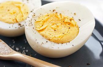 1 yumurta akı kaç kalori- Kalori hesaplama cetveli