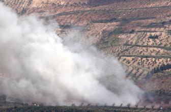 Zeytin Dalı Harekatı PKK'nın Akdeniz planını bozdu!