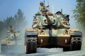 Reuters duyurdu! Terör örgütü Afrin'e sevkiyat yapıyor