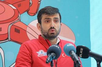 Havacılıkta müthiş çalışma! Erdoğan'ın damadı Bayraktar duyurdu