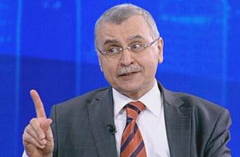 Erdoğan 'beni tefe koyacaklar' dedi ilk sert uyarı o hocadan geldi