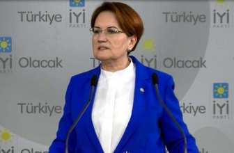Akşener: Ordumuz 'Televole' programlarına malzeme yapıldı