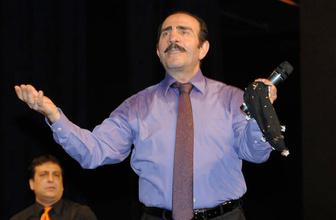 Mustafa Keser yüzüme tükürün dedi Kılıçdaroğlu olayı büyüdü