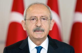 Kılıçdaroğlu'nun kaos planı! Onlara konuşuyor