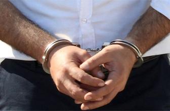 Kripto FETÖ'cüler ankesörlü telefonlarda yakalandı