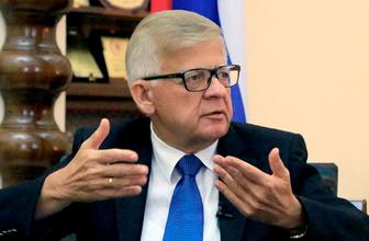 Rus Büyükelçi net konuştu: Amerikalılar Suriye'yi vurmaya kalkarsa
