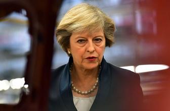 İngiltere Esed'i vuracağı günü açıkladı! Savaş Kabinesi toplanıyor