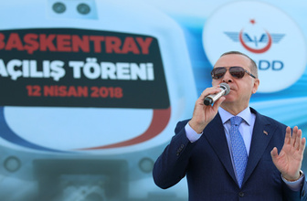 Erdoğan'dan ABD ve Rusya arasındaki krizle ilgili açıklama