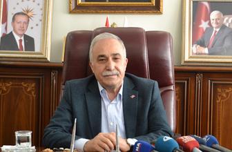 Bakan Fakıbaba: AK Parti hizmet partisidir