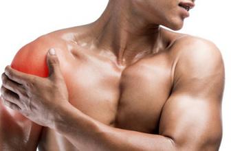 Omuz kas yırtılması neden olur? Tedavisinde yeni yöntem!