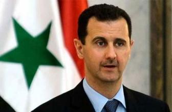 ABD medyasından Esad için yeni iddia! Rus askeri üssünde...