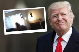 Kovduğu isimden bomba kitap! Trump'ın fuhuş skandalını ifşa etti