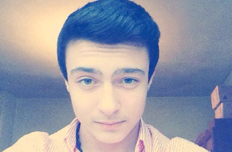 Ehliyetini 1 ay önce alan üniversiteli Yiiğit'in feci ölümü