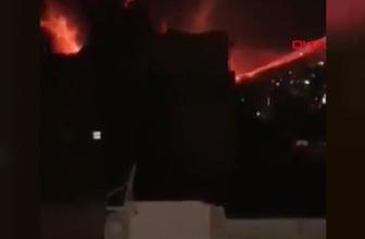 ABD'den Suriye'ye hava saldırısı