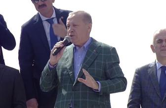 Cumhurbaşkanı Erdoğan ilk kez açıkladı 15 Temmuz'da nereye götürülecekti?