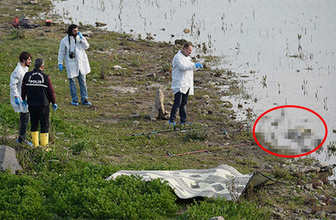 İstanbul'da dehşet: Balıkçıların oltasına çocuk cesedi takıldı!