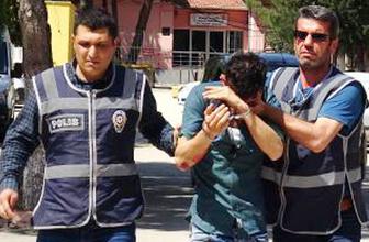 'Sahte Savcı' 155'e emir verip 2 arkadaşını gözaltına aldırdı