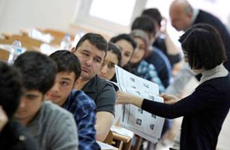 AÖL sınav belgesi yeniden mi alınacak-sınav yeri bilgisi