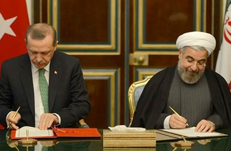 Türkiye ile İran arasında ilk para takası