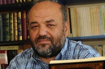 İlahiyatçı yazar Eliaçık'a hapis cezası