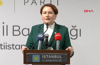 İYİ Parti: Yakında Akşener'e 'Sayın Cumhurbaşkanım' diyeceğiz...