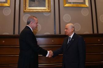 Seçimler ne zaman? Tarihi Erdoğan açıkladı işte erken seçim kararı
