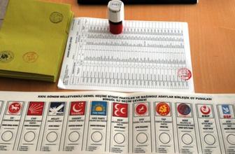 Erken seçimde ittifak oyları nasıl hesaplanacak?