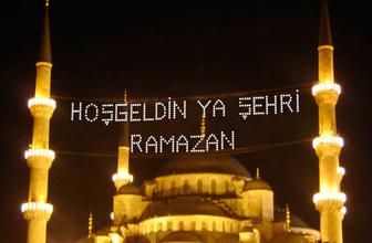 Ramazan Bayramı tatili takvime bakın hangi günler