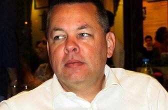 ABD'den Türkiye'nin tepkisini çekecek papaz Brunson açıklaması
